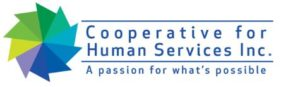 LOGO: Cooperative for Human Services, Inc.