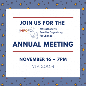 Join us for the MFOFC Annual Meeting November 16, 2020 at 7pm via zoom