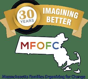 30 years imagining better MFOFC