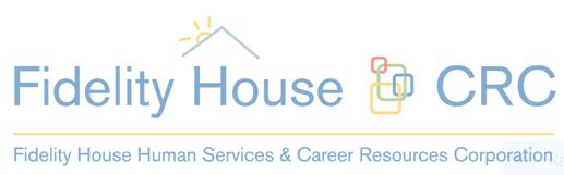 Fidelity House logo