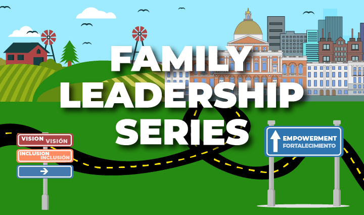 Family Leadership Series