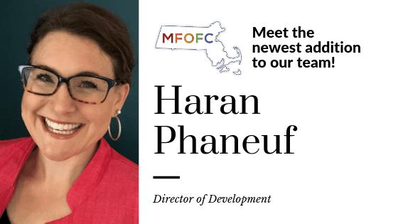 Haran Director of Development