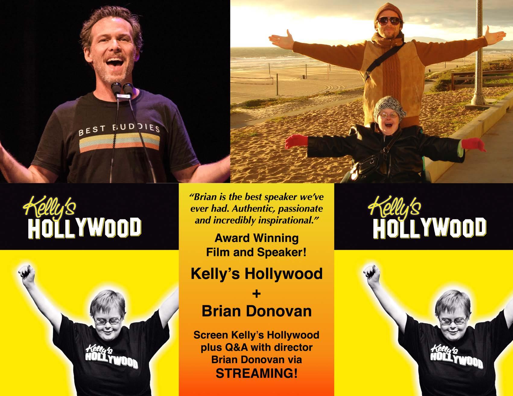 Kelly's Hollywood Promo