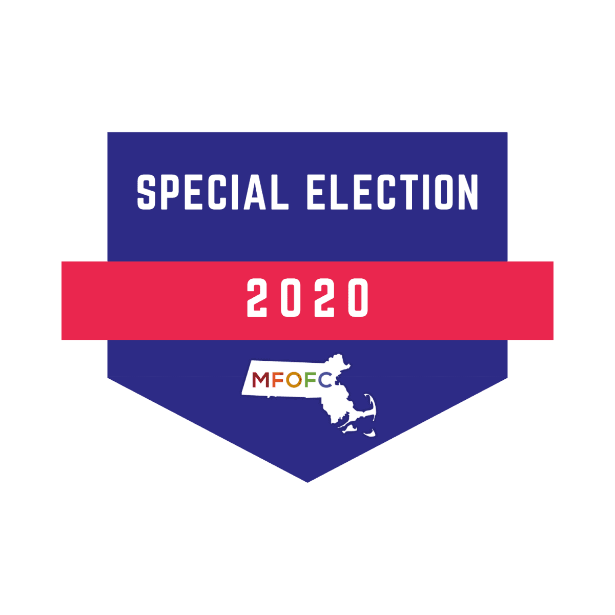 MFOFC SPECIAL ELECTION 2020
