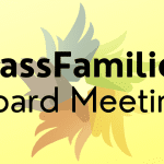 MassFamilies Board Meeting