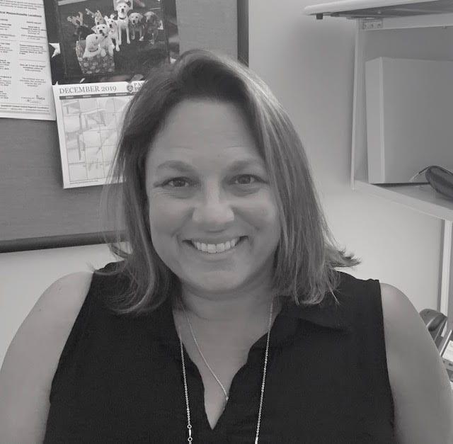 Photo: Yvonne Carpenter, MFOFC Central Coordinator