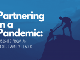 Partnering in a Pandemic