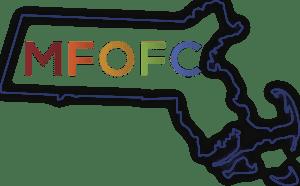 MFOFC logo header