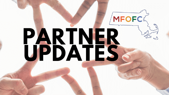 Banner: Partner Updates