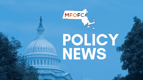 Banner: Policy News